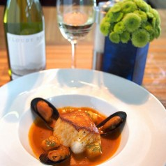 Pairing Food with Wine in Spring