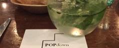 Cuisson's Pop-Down supper club