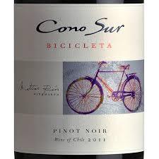 Cono Sur wines sponsor the Tour de France