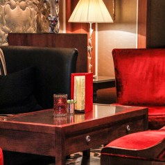 Cocktail Club at The Royal Horseguards Hotel