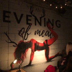 An Evening of Meat (and than some…)