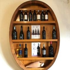 Juighissa, dessert wine of Sardinia by Cantina della Vernaccia