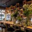 New Italian wine bar – Bottles in Spitalfields