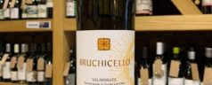 Bruchicello Cataratto – Summer white