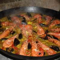 Majorcan Paella Mixtas: A lazy Sunday lunch with a traditional feast