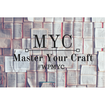 Master Your Craft, writing craft, world building
