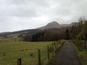 Dumgoyne & The West Highland Way