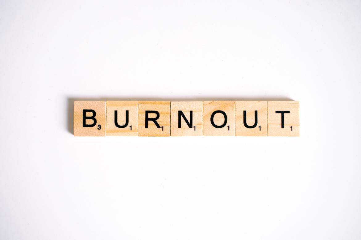 My Mental Health: Burnout and ADHD