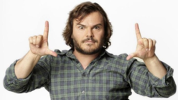 Jack Black Net Worth: $16 Million