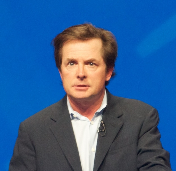 Michael J Fox Net Worth: $65 million
