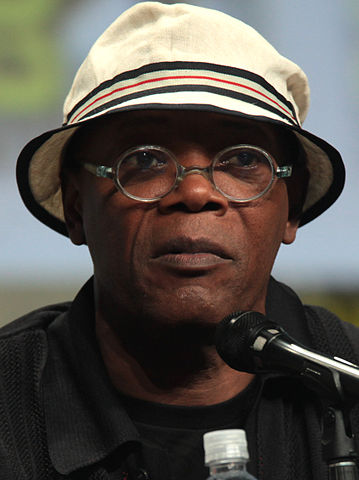 Samuel L Jackson Net Worth: $150