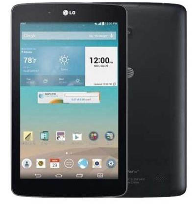 5. LG G Pad V410 AT&T GSM Unlocked 7 Inch 4G LTE 16GB Tablet-Dark Grey