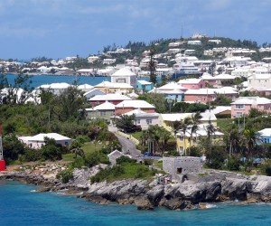Best Affordable Honeymoon Destinations: Bermudas, USA