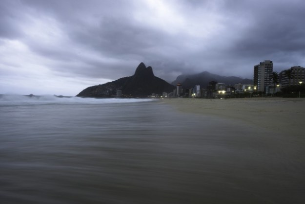 Exotic Beaches In the World: Ipanema, Brazil