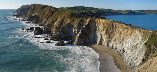 Point Reyes National Seashore by Miguel.v