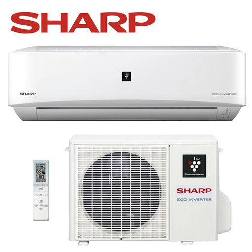 10. Ductless Mini Split DC Inverter Air Conditioner