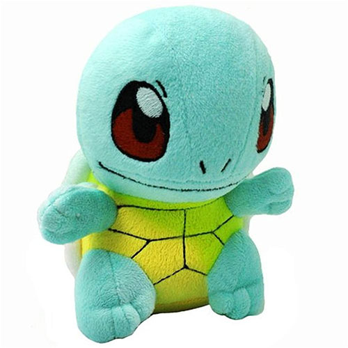 1. Rare Soft Plush Toy