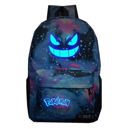 8. Backpack School Bag
