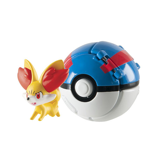 10. Pokémon Throw 'N' Pop Ball