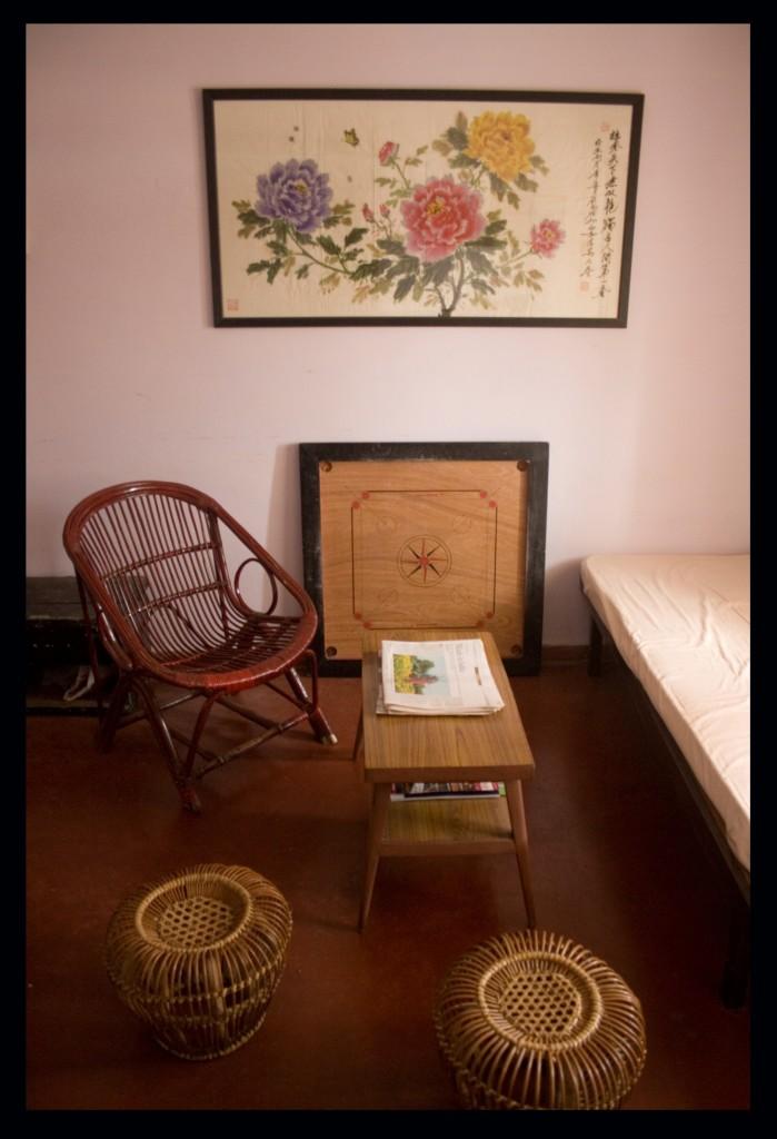Friendly spaces that allow fantasies of all kinds. Photo: Peeyush Sekhsaria