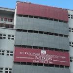 The DY Patil Medical College. Credit: intnet.mu