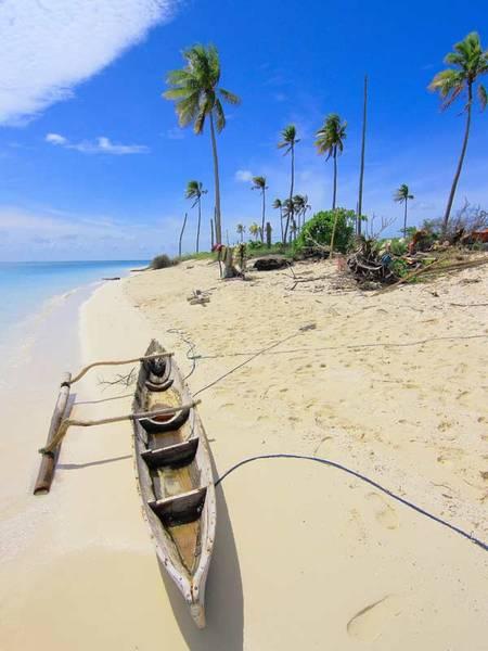 Taka Bonerate-Kepulauan Selayar. Credit: UNESCO