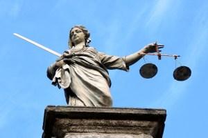 Justice. Source: pixabay