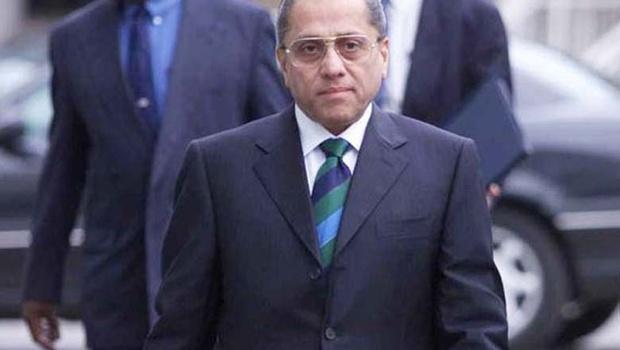 BCCI President Jagmohan Dalmiya who passed away on Sunday. Photo: PTI