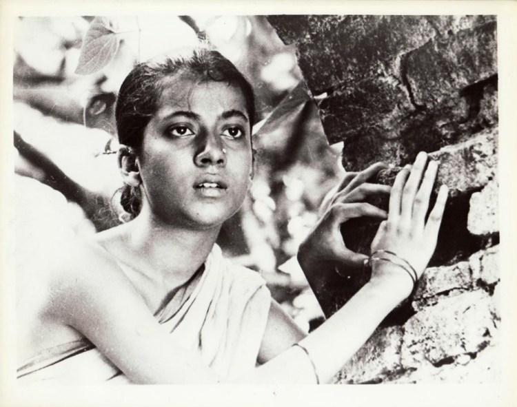 Durga in Pather Panchali