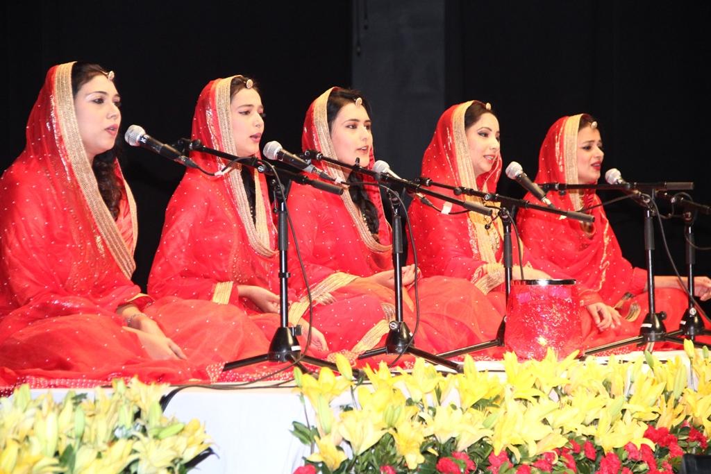 concert at kamani