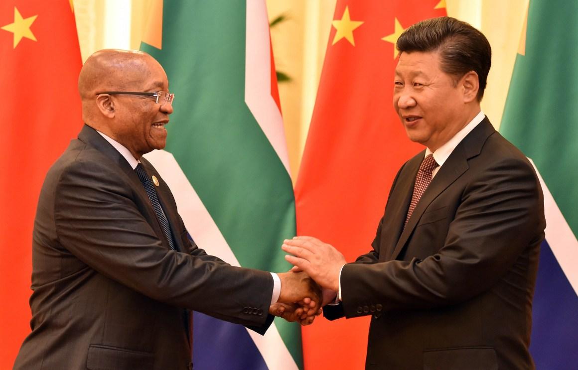 Credit: gcis.gov.za
