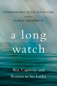 Galapatti - A Long Watch