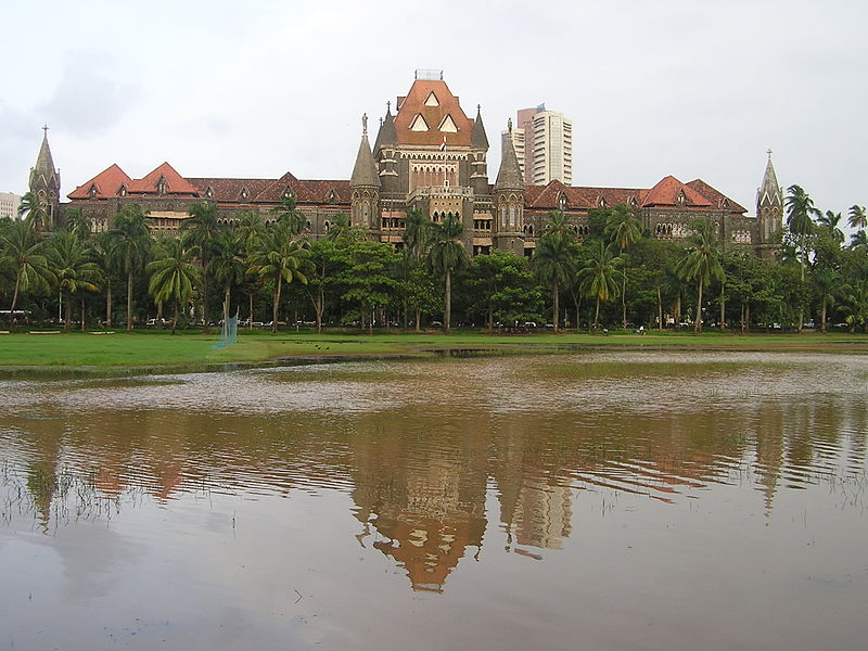 File photo of Bombay High Court. Credit: Sualeh