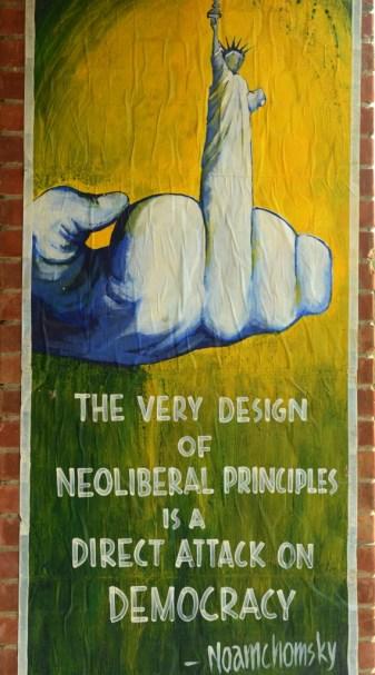 JNU campus poster 2