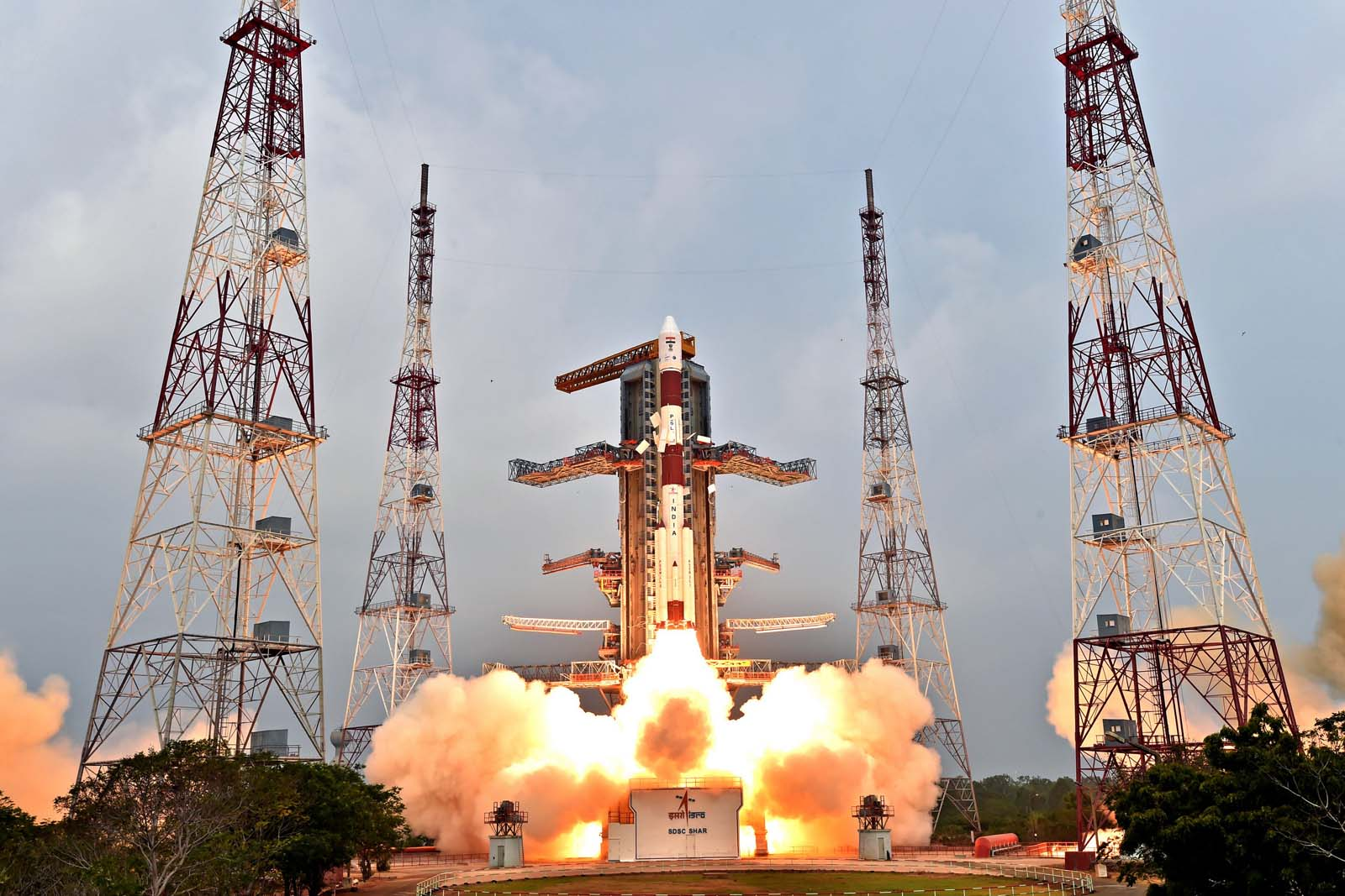 Joint venture of Isro and private firms to launch rocket by 2020