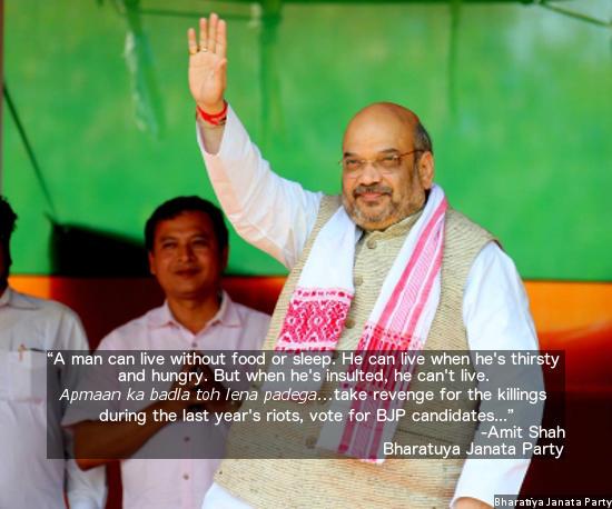 Source: BJP, India Today