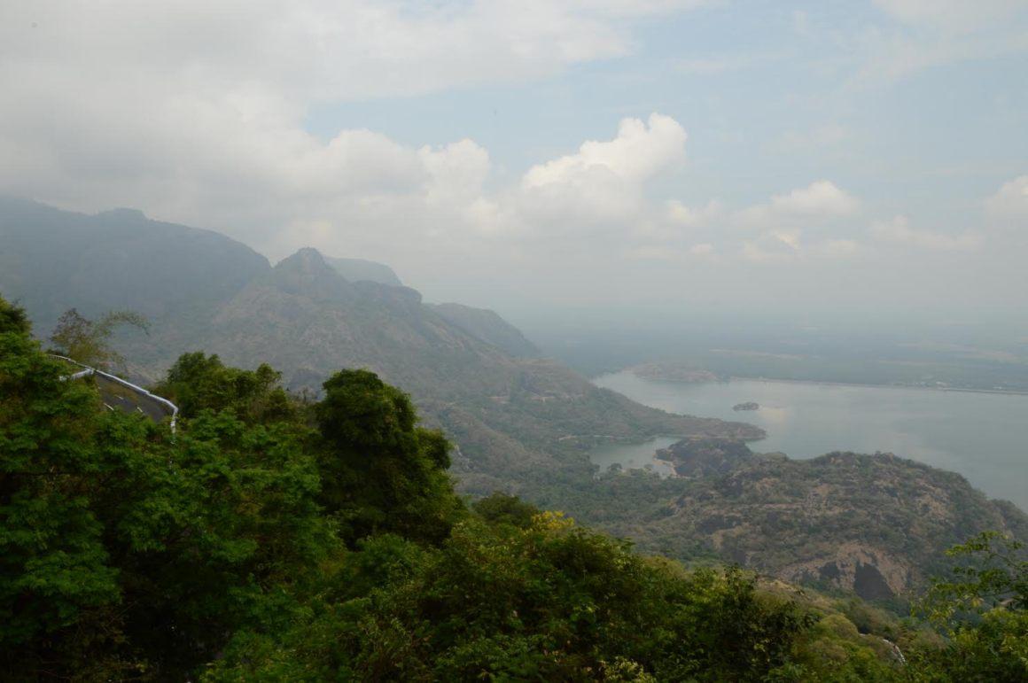 The Valparai landscape. Credit: Soumya Prasad