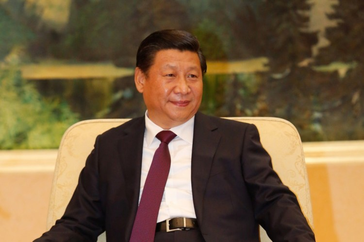 Chinese President Xi Jinping. Credit: Global Panorama CC BY-SA 2.0