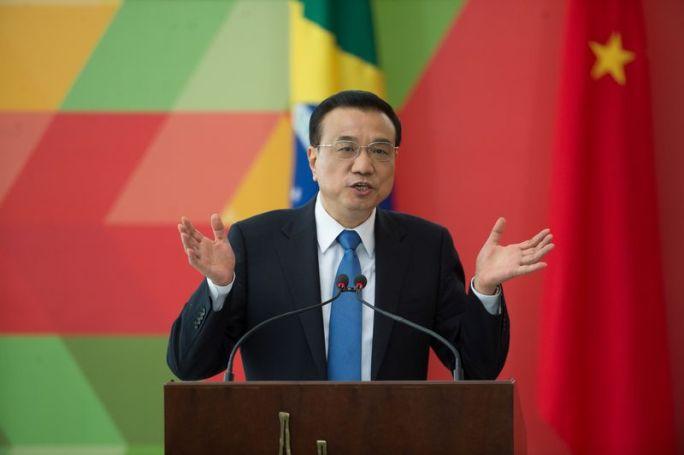Xi Jinping has sidelined Premier Li Keqiang. Credit: Wikimedia Commons