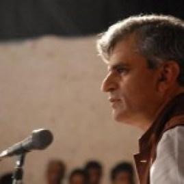 P. Sainath. Credit: Twitter