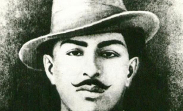 Bhagat Singh. Credit: Wikimedia Commons