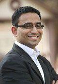 Piyush Tewari. Credit: savelifefoundation.org