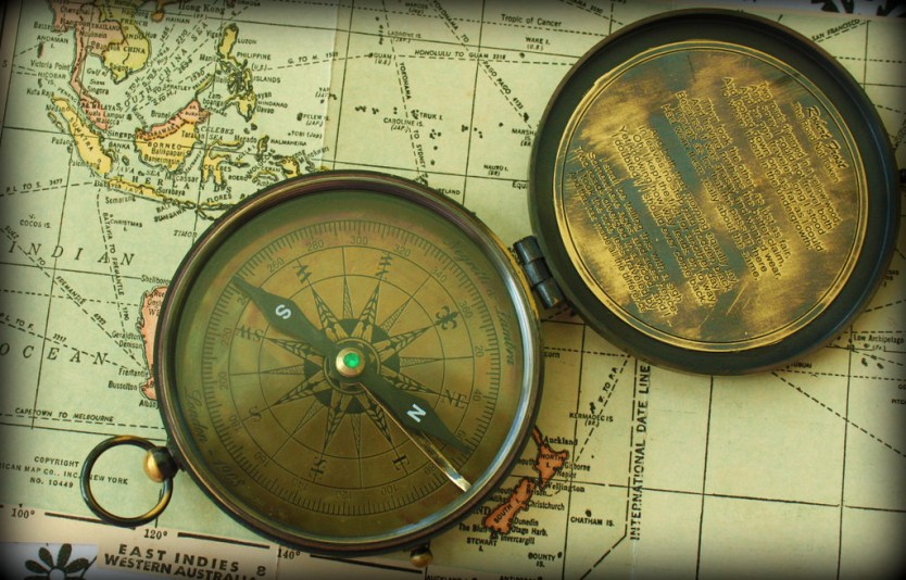 Credit: Compass Study, Flickr CC BY 2.0