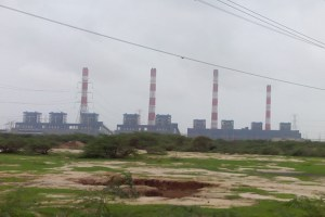 Thermal power plant, NGT