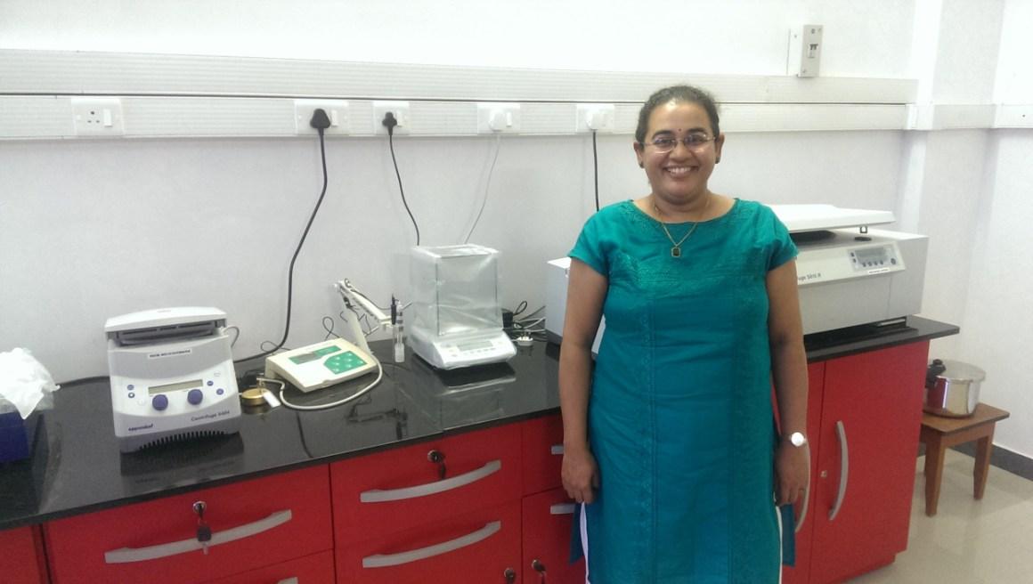 Radhika Nair. Source: Nandita Jayaraj/TLoS