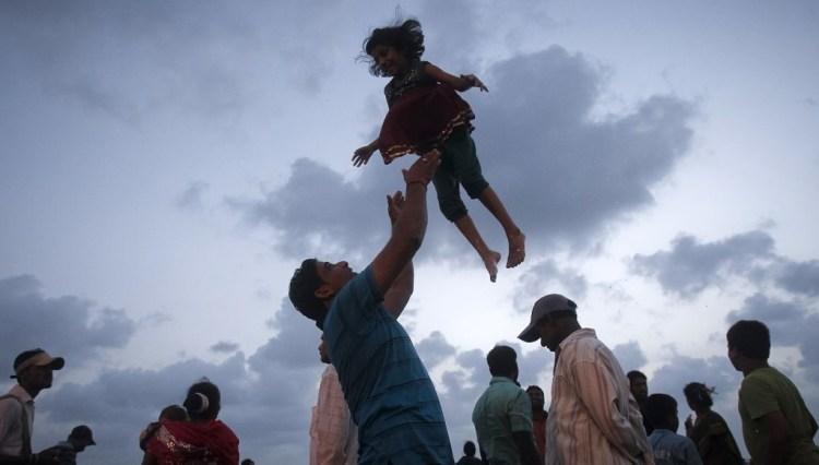 Credit: Reuters/Vivek Prakash.