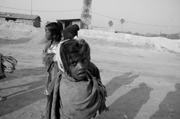 Child Labourers. Credit: Shome Basu