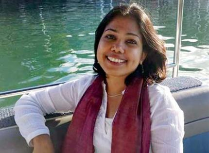 Judith D'Souza worked for the NGO Aga Khan Foundation and was kidnapped by suspected militants in the heart of Kabul three days ago. Credit: PTI