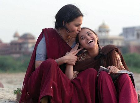 Swara Bhaskar in Nil Battey Sannata. Credit: PTI