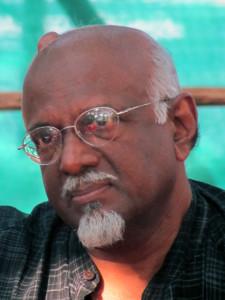 Sadanand Menon. Credit: Wikipedia